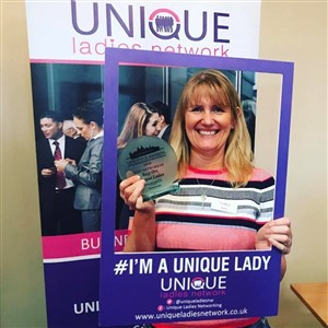 FREE ONLINE NETWORKING  with Unique Ladies Bolton