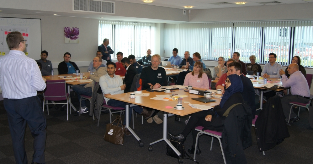 Funded summer workshops for young Lancashire businesses unveiled