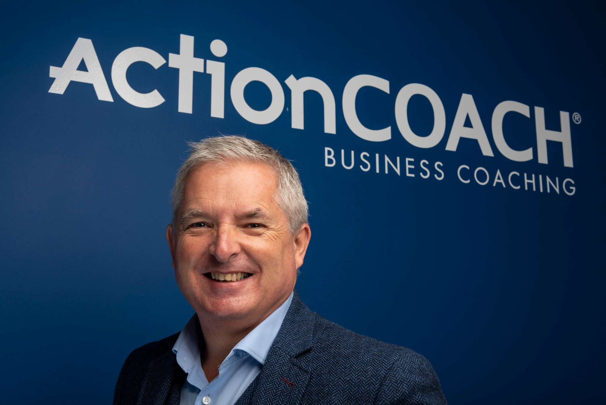 ACTIONCOACH BOLTON MD NOMINATED FOR COMMUNITY HERO AWARD
