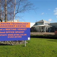 Blackburn Technology Management Centre