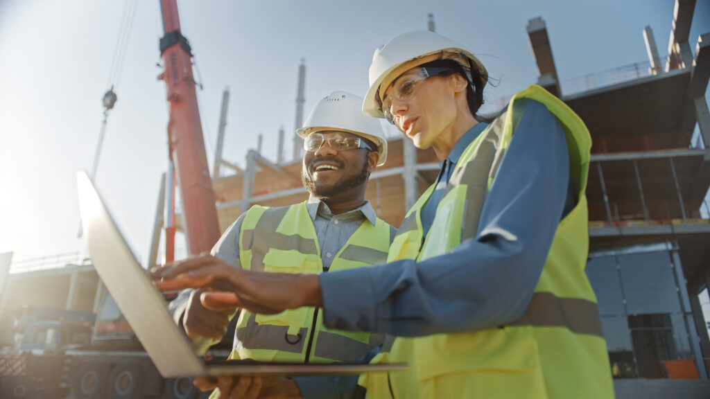 Gender equality in the built environment