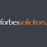 Forbes Solicitors - Commercial Solicitors