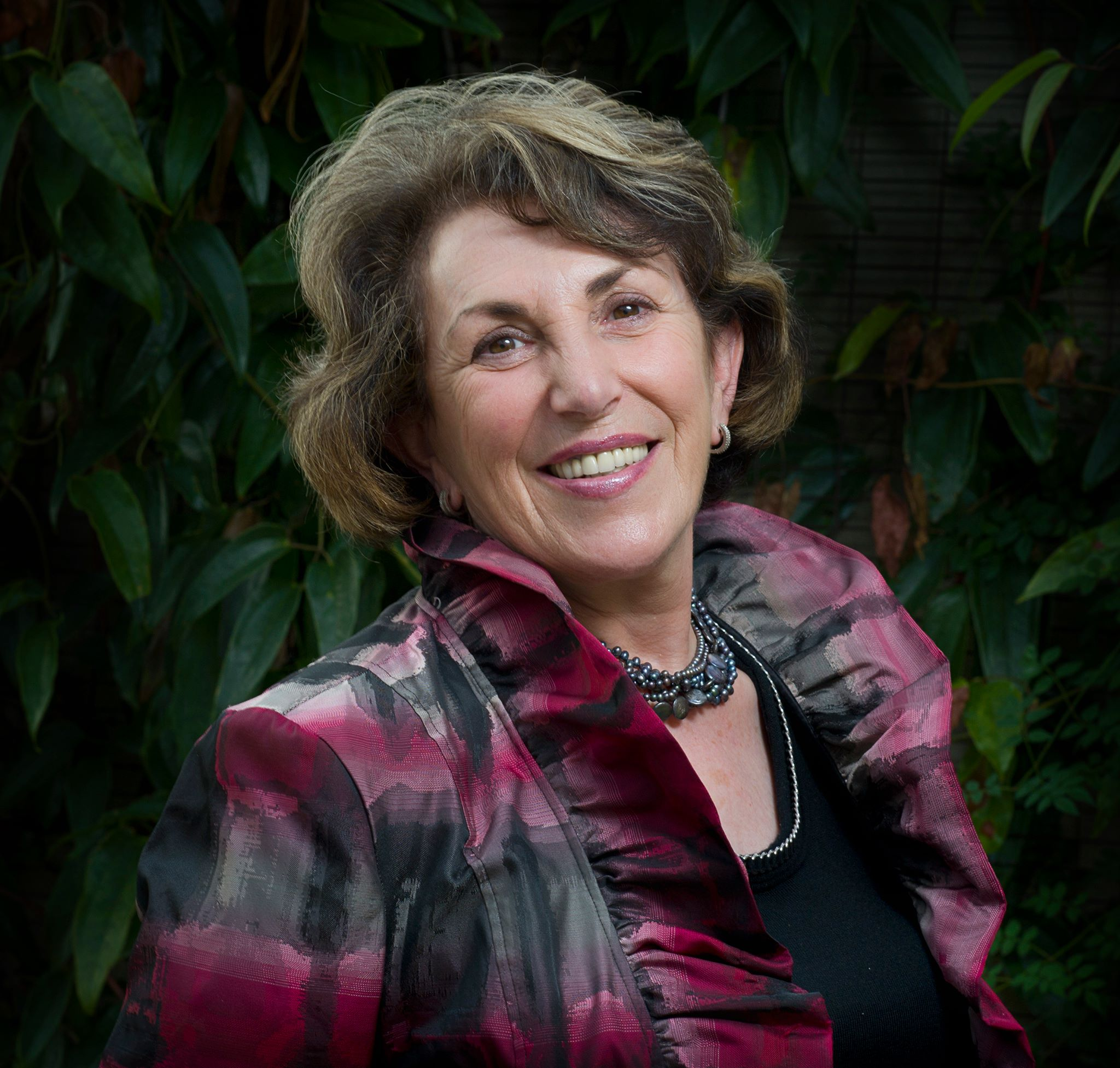 First Class Inspirational Speaker Edwina Currie joining Unique Ladies Tameside