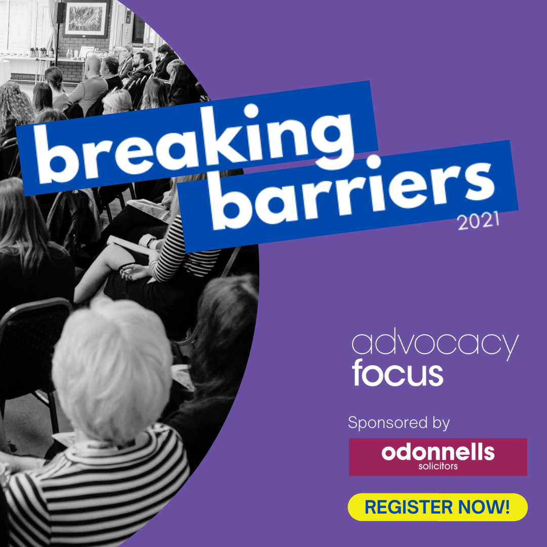 The North-West's Biggest Advocacy Conference is back for Health and Social Care Professionals