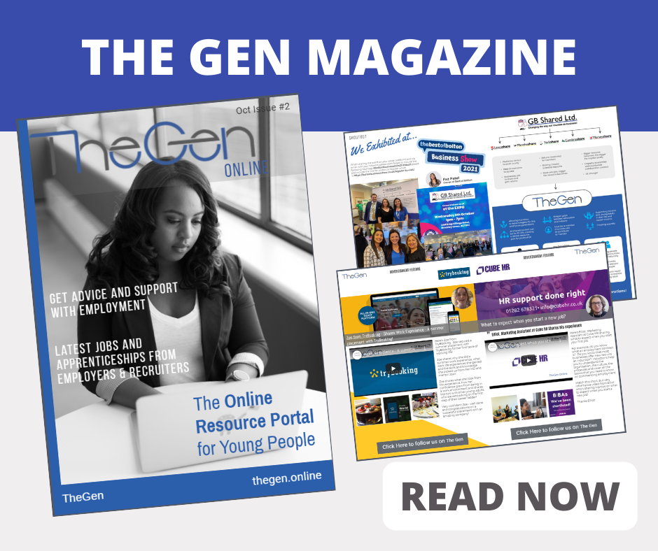 *** The GEN Online Digital Publication *** is Now Fully Live on The Gen Online Website Portal - Created by the GoRanks Team