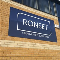 Ronset Ltd