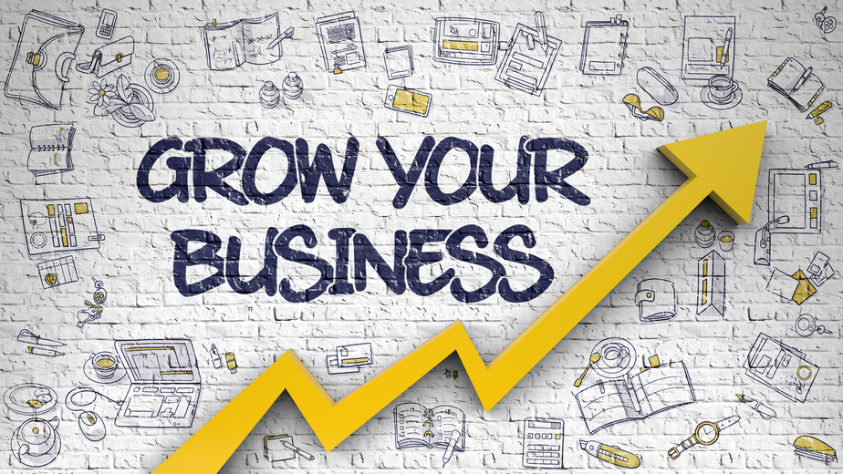 GROW YOUR BUSINESS WITH TRADE CREDIT INSURANCE