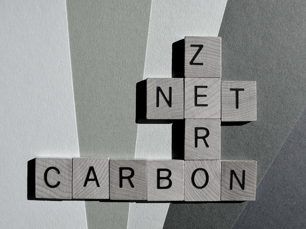 Future homes and the path to net-zero