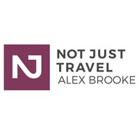 Not Just Travel - Alex Brooke