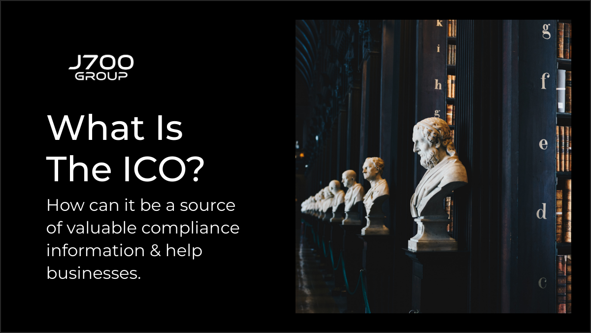 What Is The ICO?