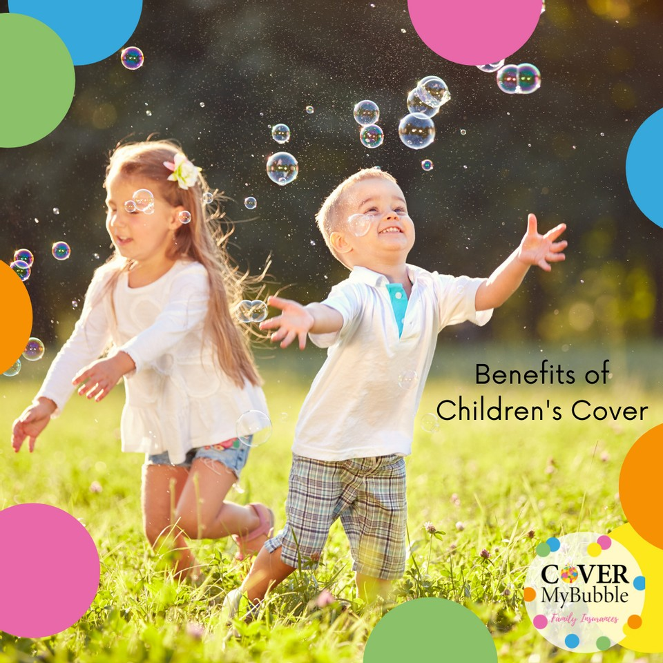 Benefits of Children's Cover