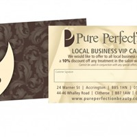 Pure Perfection Beauty Salons  @accrington, @clitheroe, @barrowford