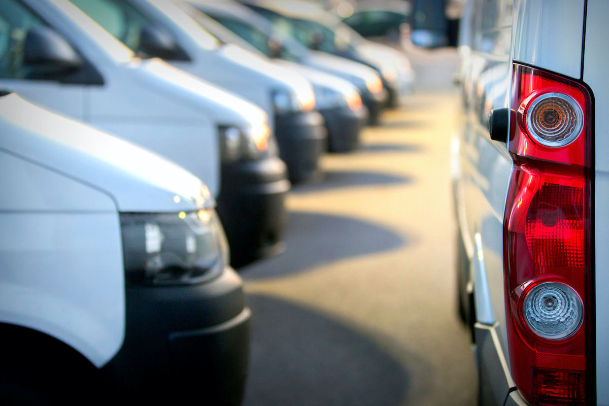 Experts warn van branding could void insurance
