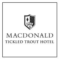 Macdonald Tickled Trout Hotel, Preston