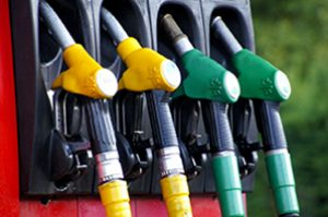 37p per litre difference in motorway fuel costs