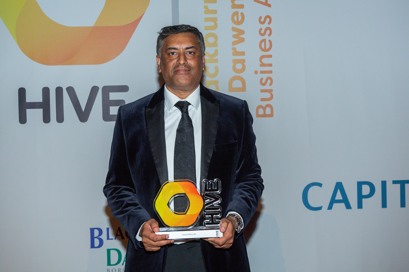 Help support the Hive Business Awards - a unique opportunity