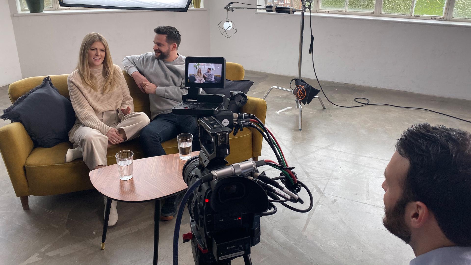 Production Company Prescription Media Launches Publicly
