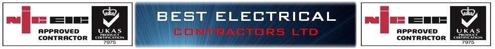 Best Electrical Contractors LTD
