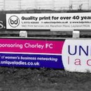 FREE ONLINE NETWORKING with Unique Ladies Chorley
