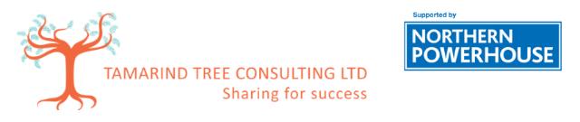 Tamarind Tree Consulting Ltd