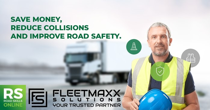 FLEETMAXX SOLUTIONS partner with Road Skills Online with e-learning Professional Development Plan